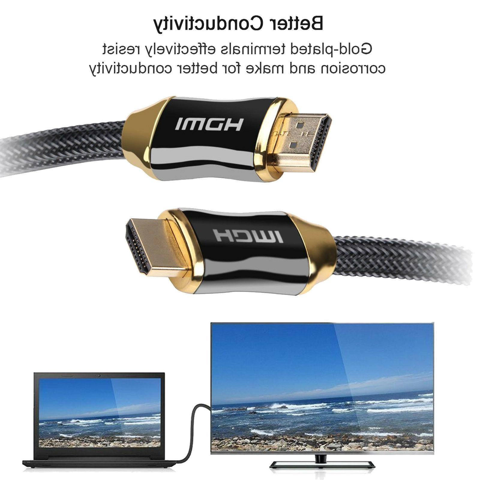 HDMI Active Cable 18Gbps CL3 UL