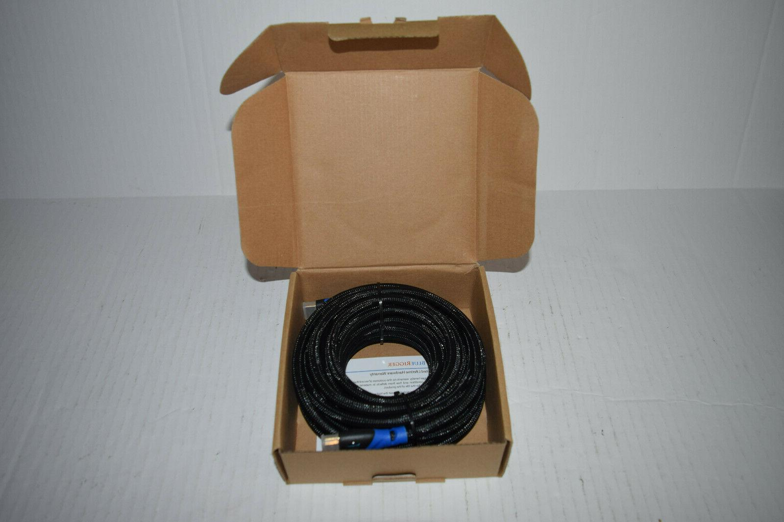 high speed hdmi cable with ethernet 25