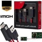 Micro USB To HDMI 1080P HD TV Cable Adapter Android Smart Mo