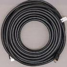 New BlackWeb 50 Foot In-Wall Rated HDMI Cable with Active Vi