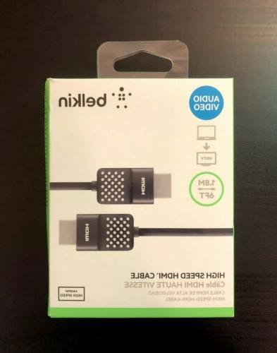 new hd high speed hdmi cable 4k