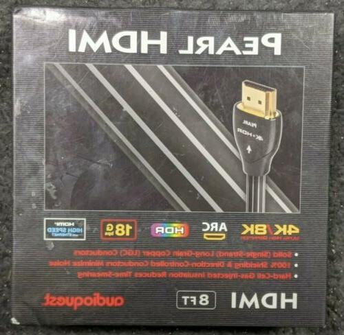 pearl hdmi 8 single strand lgc hdmi