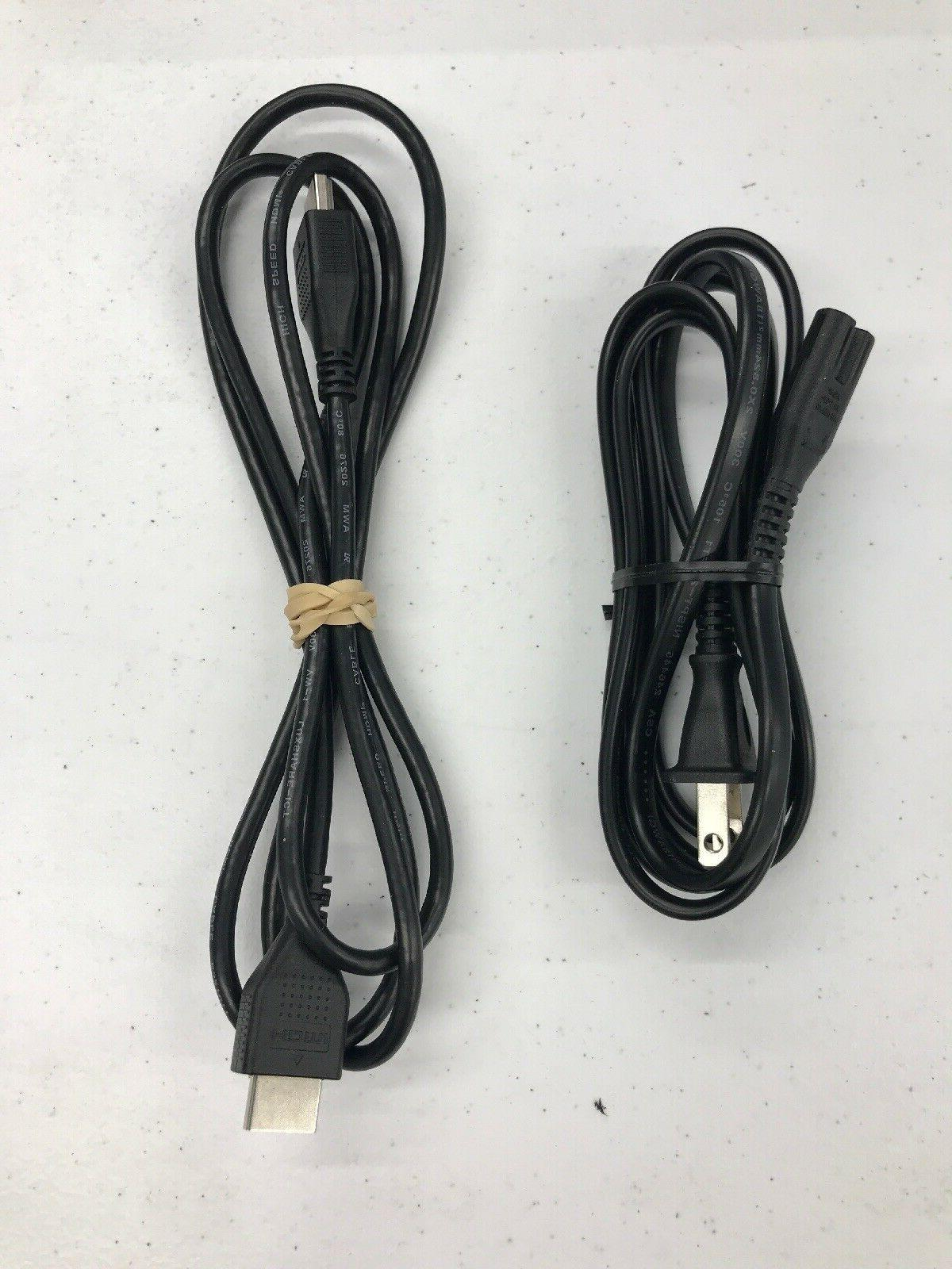 Sony PlayStation 4 Slim Console Power - Cable Only