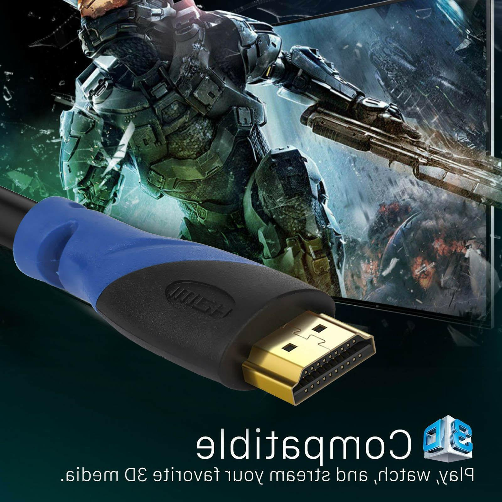 4K High Cable 2.0 Version 2.2 - Rated