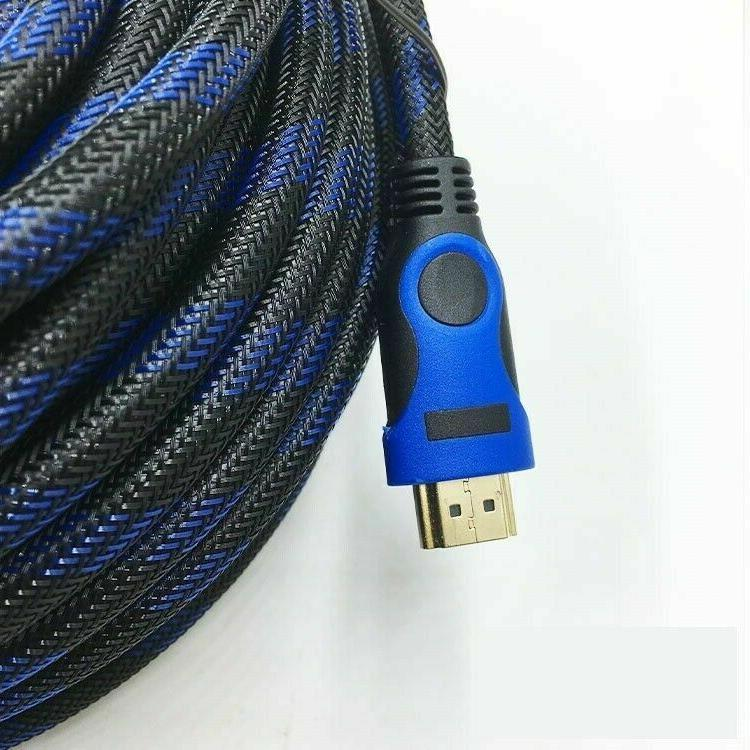 Premium Cable DVD LCD PC 1080P 3D