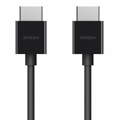 Belkin Ultra High Speed HDMI Cable, 4K/Dolby Vision HDR, Opt