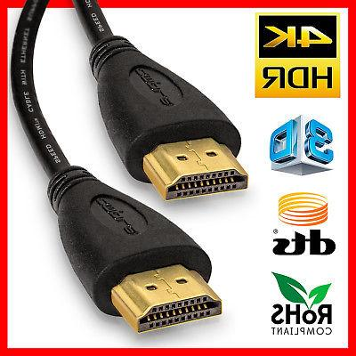 ultra slim high speed hdmi cable 2