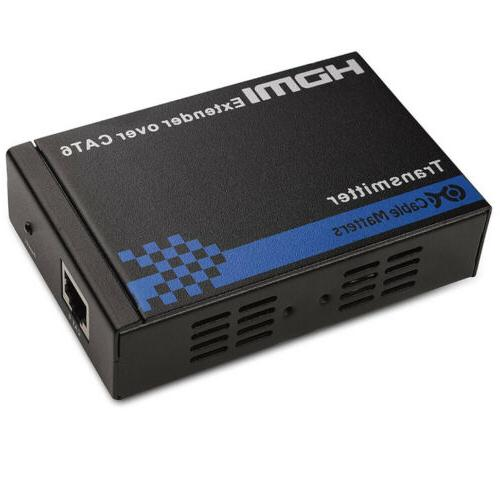 Cable HDMI Extender 103002
