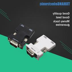 New <font><b>HDMI</b></font> <font><b>Female</b></font> to V