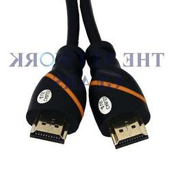 NEW High-Speed 4K HDMI Cable - 6 Feet - 1 Pack