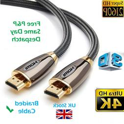 premium hdmi 4k cable v2 0 high