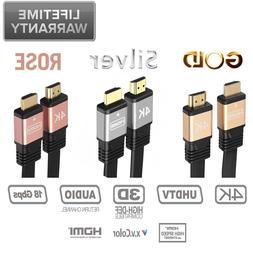 premium high speed hdmi v2 0 cable