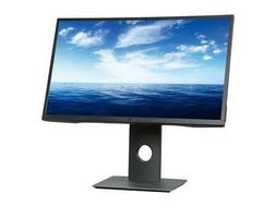 "Dell Professional Series P2417H 24"" Black IPS LED Monitor 19"