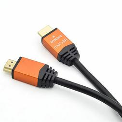 ProSeries 25ft HDMI cable by REnVisioning Technology, 4K, 10