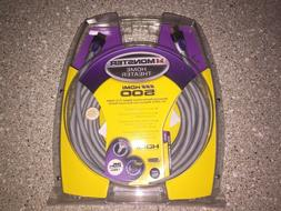 Monster THX V500 HDMI-25 Ultimate High Speed HDTV HDMI Cable