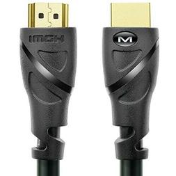 Mediabridge Ultra Series Hdmi Cable 25 Feet High Speed Suppo