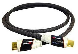 Monster Cable Ultra High Speed HDMI Cable 4 Ft - 1080p/2160p