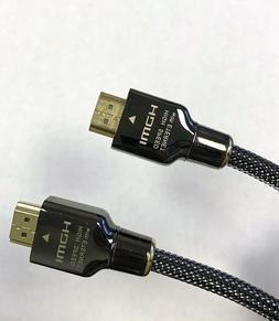 WGGE WG-016 HDMI Cable 2.0 High speed 18Gbps  Gold connector